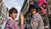 《妻子的浪漫旅行》欧洲旅游魏大勋当马夫,还跳起东北大秧歌