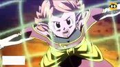 龙珠超:孙悟空的父亲巴达克实在是太酷了,看到最后有惊喜