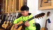 新沂原声吉他工作 《彝族舞曲》宋浩泽