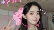 SNH48姜杉直播 20200211