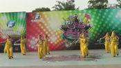 幸福跳起来-焦作复赛-新乡辉县市鲁庄紫竹广场舞蹈队《异国风情》