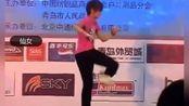 【任嘉伦最想删的视频】你这么跳舞你家老婆知道吗?任国超同学!