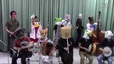【東方】竹取飛翔をアイリッシュなんか風に弾いてみた-视频 免费视频