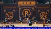 奔跑吧兄弟第四季第一期_鹿晗最帅,陈赫雷,王祖蓝最毁造型_跑男