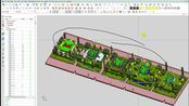 UG五金模具设计学习+从基础到精通,纯工厂实战技术经验分享