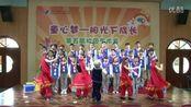 合唱《我是少年阿凡提》 温州市实验小学 新城校区 四(4)班
