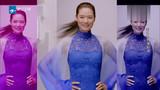 《你好生活家》秒变超模秀场 一起来欣赏中国超模风采