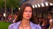 罗兰·穆雷擅长时装精致裁剪体现女性优雅新春伦敦发布会01