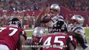NFL-1718赛季-爱国者纪录片:超级碗51爱国者两分转换的智慧-专题