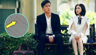 大咖都穿了 《我们的爱》最新穿帮 靳东因房子骗媳妇离婚