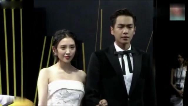 唐艺昕被曝与男友甜蜜牵手见家长,张若昀微博疑作出回应
