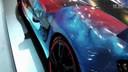 2011德国埃森改装车展 ABT R8 V10 Spyder 除甲醛www.cn-go.com