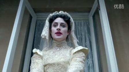 《神探夏洛克:可恶的新娘》加长版预告 新增...