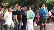 杭州旅行:西湖边的大伯大妈唱歌好厉害,唱十五的月亮比原唱好听
