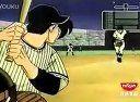 【CM】日清ラ王 ユンソナ 巨人の星  2002