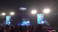 汪峰2015上海演唱会