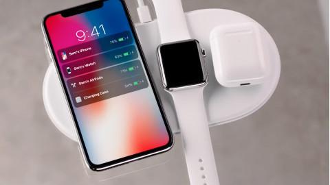 《不可思议 iPhone充电最快竟是它》-36bd.net
