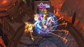 魔法王座-跨服争霸