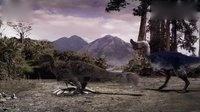 路易贝贝:还原恐龙灭绝的精妙视频