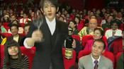 刘谦时隔六年回归央视春晚舞台表演魔术老搭档董卿却再次缺席主持