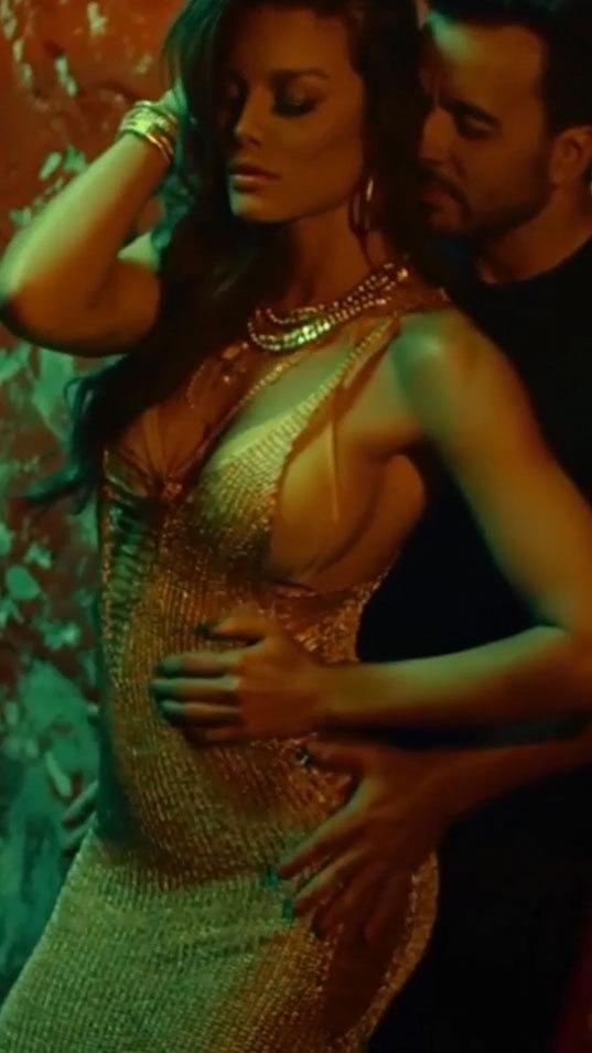 路易斯·冯西《Despacito》MV精彩短秀
