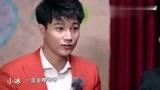 杨廷东爆笑模仿张继科比赛,全场笑的直不起腰!网友:太搞笑