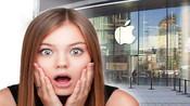 iPhone8在中国不好卖了,马云都吃方便面了!外国人惊讶:变天了?-画语中国-刘松画中国