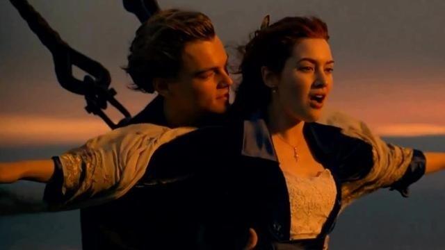 经典萨克斯金曲《我心永恒》凯丽·金《泰坦尼克号》主题曲