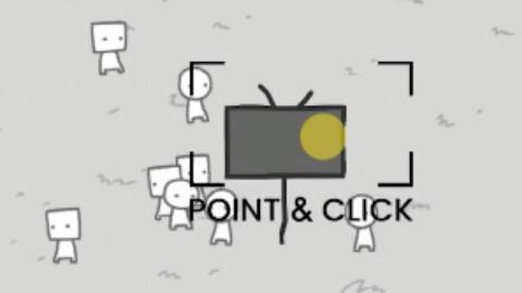 这个网页版小游戏玩了之后让人陷入沉思......