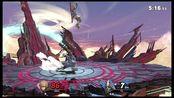 10月18日前10名不参加的初级中级北京比赛 Shiro(shulk)(Joker)(Cloud) VS Cz(狼)