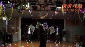 河南农大许昌校区周末文化广场城乡规划专业晚会雷人开场舞!!!―在线播放―炎黄互动,视频高清