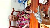 达琳80岁奶奶老粉丝的(精彩视频)