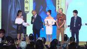 秦岚暌违多年再演清宫戏  聂远不惧与少年乾隆比较-搜狐视频上海站-搜狐视频娱乐播报