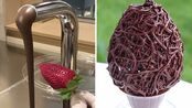 如何制作巧克力蛋糕装饰创意| 2020年令人惊叹的简单蛋糕甜点食谱【Mr. Cakes】 - 20200228