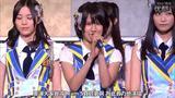 独家内容 [联合字幕]SKE48 チームS - JYURI-JYURI BABY 大組閣祭り 201