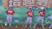 儿童舞蹈巜GOOD TlME》动感十足、好可爱哟…