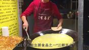 三鲜豆皮,武汉早点的主要食品之一,极具特色的传统小吃-舌尖计古食古香-舌尖计