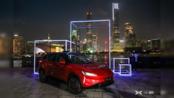 小鹏汽车明年融资目标300亿 英特尔收购深度学习公司Vertex.AI