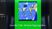 【偶像超音速(Tapsonic Top)】Forte Escape - Can We Talk~Broken Dog Leg Mix~专家难度Lv.8 自动演示