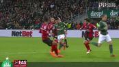 法甲第30轮现场直击:老鹰也想入座观赛+阿尔维斯法甲首球