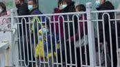 全国31省区市新增新型冠状病毒确诊病例1459例 累计5974例