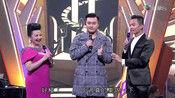 王嘉明與胡諾言合唱《最佳拍檔》