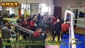 院线电影《拳王2020》在张家港市开机 胖哥祝福朋友房映华导演开机大吉票房长虹