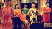 09年上映的香港犯罪电影《金钱帝国》,一个混混竞有9个老婆!