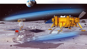 """嫦娥四号中继星命名""""鹊桥""""-看了吗第一眼-看了吗视频"""