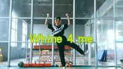 零基础翻跳日本舞者mori编舞《Whine 4 me》