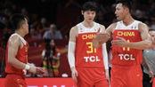"""中国男篮打排位赛今晚战韩国,""""楠辞琦咎""""未到时,赢球是底线"""