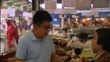 默克尔为学做宫保鸡丁 逛成都菜市买佐料