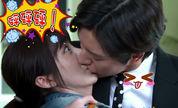 吐槽《远得要命的爱情》朴海镇与李菲儿跨世纪的吻