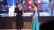 中国好声音温宿半决赛第1场(2019年5月18日)评委郑玉帆清唱,新疆著名原创歌